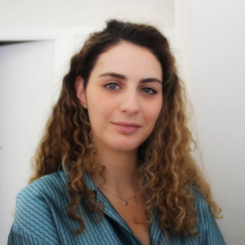 Alejandra Callow